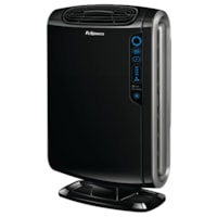 Fellowes AeraMax 190 Air Purifier, Black
