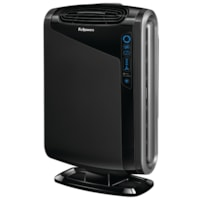 Fellowes AeraMax 290 Air Purifier, Black