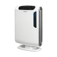 Fellowes AeraMax 200 Air Purifier, White
