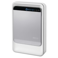 Fellowes AeraMax PRO AM II Air Purifier, Stainless