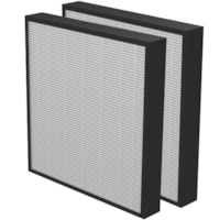 Fellowes AeraMax PRO True HEPA Filters, White, 2