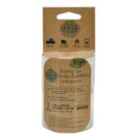 Earth Hugger Shipping Tape Refill, 50.8 mm x 50.8 m, Pack of 2