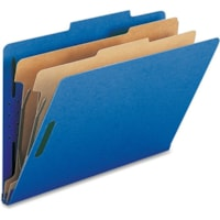 Nature Saver Legal Recycled Classification Folder
