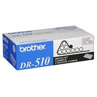 Tambour d'imagerie laser Brother (DR510), noir