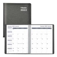 Blueline Net Zero Carbon 14-Month Planner, 9 1/4