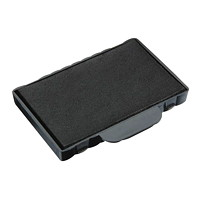 Trodat Professional Black Ink Line Dater Replacement Pad