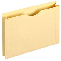 Pochettes de classement manille de format lettre renforcées et extensibles Pendaflex