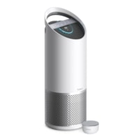 TruSens Z-3500 Smart Air Purifier, Large, with Air Quality Monitor
