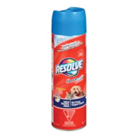 Resolve High Traffic Pet Foam Carpet Cleaner, 623 g