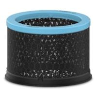 Petit filtre de rechange au charbon DuPont TruSens contre les allergies et la grippe