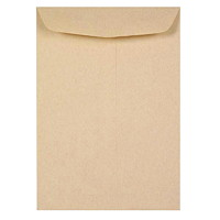 Grand & Toy Heavy Mailing Envelopes, Kraft, 7 1/2