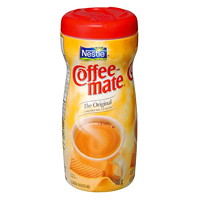 Colorant à café original Coffee-Mate Nestlé