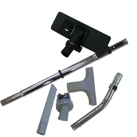 Dustbane Vacuum Tool Kit for Targa 330