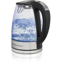 Hamilton Beach® Variable Temperature Glass Kettle, 1.7 L Capacity