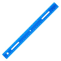 Plastic School Ruler