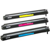 Photodéveloppeurs Lexmark C920, C912, C910  (12N0772), cyan, magenta et jaune, emb. de 3