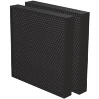 Filtre à charbon avec pré-filtre de 2 po Fellowes AeraMax Pro AM3 ou AM4, emb. de 2