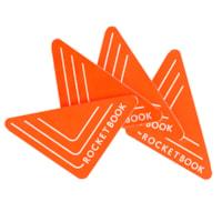 Rocketbook Beacons, Orange, Pack of 4