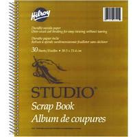 Hilroy Scrapbook