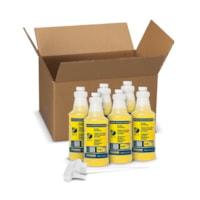 DCT High-Temp Grill Spray, 946 mL, Case of 6