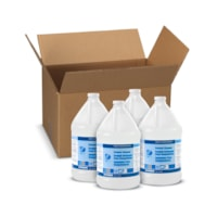 DCT Freezer Cleaner, 3.78 L, Case of 4