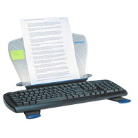 Kensington InSight InLine Copyholder with SmartFit System