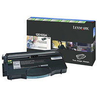 Lexmark Monochrome Cartridge
