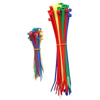687988bed20d Duraline Colour Cable Ties | Grand & Toy