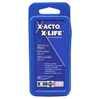 X-Acto X-Life Classic Fine Point Bulk Pack 100