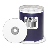 Maxell CD-Recordables