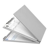 Planchette-boîte en aluminium Westcott