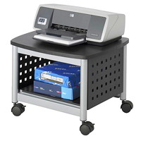 Safco Scoot Under-Desk Printer Stand