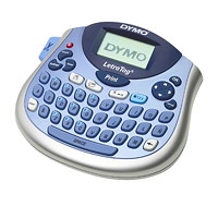 DYMO LT100T LetraTag Plus Label Maker