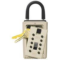 Boîtier pour clé de rechange KeySafe General Electric