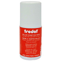 Trodat Roll-On Stamp Pad Inker