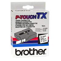 Brother P-Touch TX-Series Label Tape Cassette