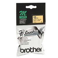 Brother P-Touch M-Series Thermal Label Tape