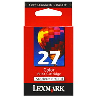 Lexmark Inkjet Cartridge