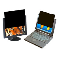 Notebook and Desktop Frameless Privacy Filter