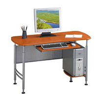 Mayline Eastwinds Santos Desk