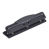 Grand & Toy Adjustable 2-3 Hole Punch