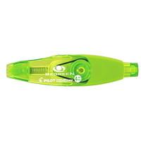 Ruban correcteur rétractable et rechargeable White Line RT Begreen Pilot