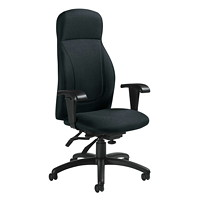 Global Echo High-Back Multi-Tilter Chair