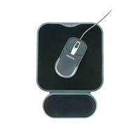 Kensington SmartFit Ergonomic Mouse Pad with Wrist Rest
