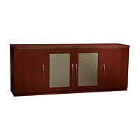 Mayline Aberdeen Low Wall Cabinet