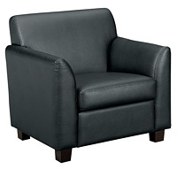 Basyx 800 Series Club Chair