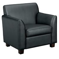 Basyx 800 Series Club Chair