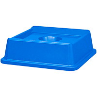 Rubbermaid Untouchable Container Lid