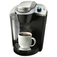 Keurig K145 OfficePRO Single-Cup Coffee Brewer