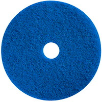 PRIME SOURCE BLUE CLEANING PAD